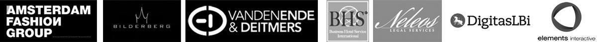 klanten logo's